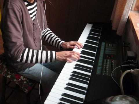SHINee - 링딩동 (Ring Ding Dong) ~piano version~
