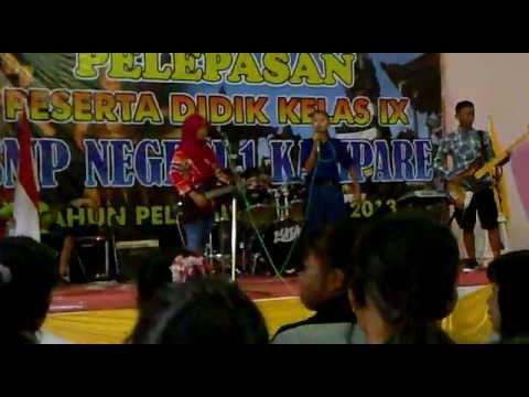 Esaka Band - Backstreet (D'Pas'4)