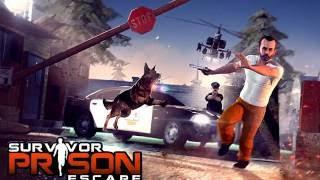Survivor Prison Break Video