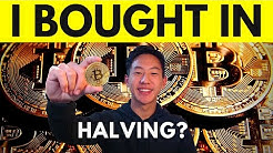 SHOULD YOU BUY BITCOIN NOW? [6 REASONS TO BUY || The Halving]