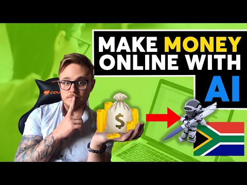 How To Make R3000 EVERY WEEK In South Africa (Make Money Online) 2021| The best tool to make money.