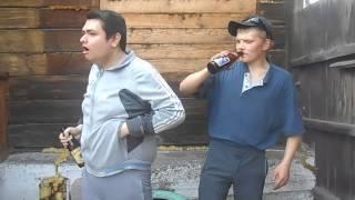 Соревнование по пиву часть 2 перезагрузка