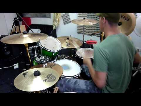 Green Day - 21 Guns [Drum Cover]