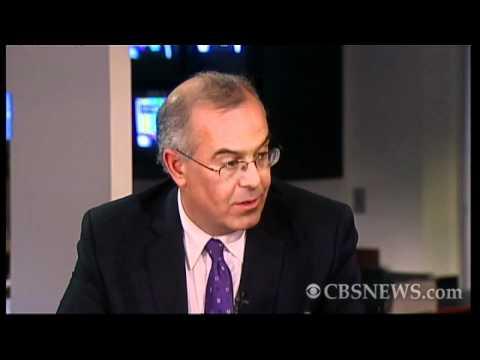 NYT journalist David Brooks: \