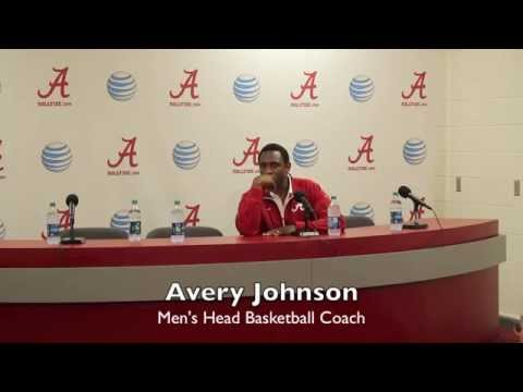 Avery Johnson Talks Relationship With Nick Saban