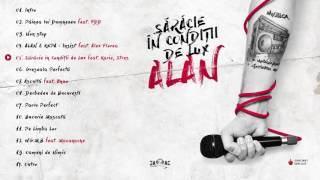 05. ALAN feat. Karie Stres - Saracie in Conditii de Lux image
