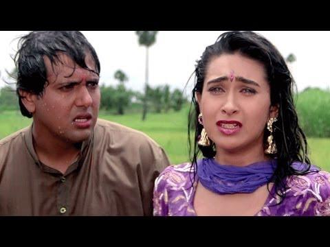 Kadar Khan, Aruna Irani, Raja Babu - Emotional Scene 17/21