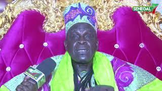 Histoires générales du Sénégal:Djaraf Youssou Ndoye