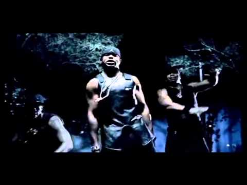 Roy Jones jr  Cant Be Touched ft 2piece  HD Music  2012
