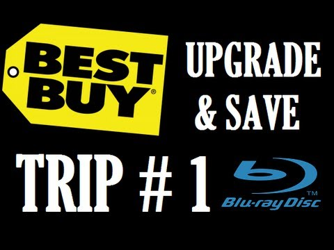 Upgrade & Save! Plus [closed] Ultraviolet Code Giveaway!