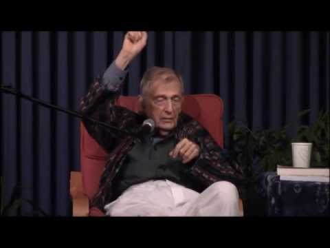 ERIE presents: Entheogens and Dreams with Stanley Krippner (Part 1)