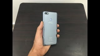Infinix Note 5 X604 How To bypass FRP Android 8.1.0