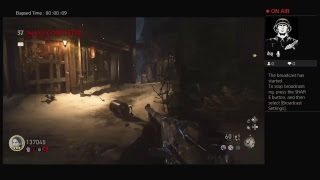 Spoookydude call of duty zombies WW2