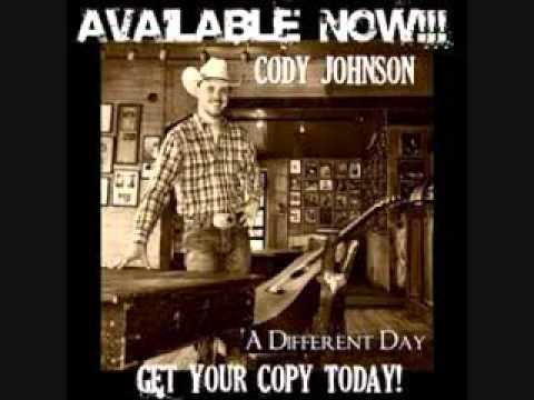 Cody Johnson  Ride With Me