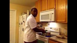 How to make Kenyan Tea