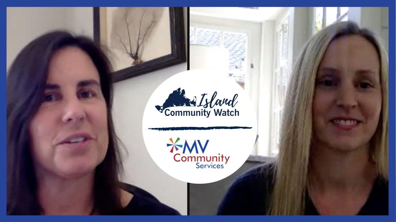 Martha's Vineyard Community Spotlight -  Martha's Vineyard Family Center