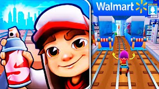 Subway Surfers Little Rock (by SYBO Games) Gameplay Walkthrough 2020 (Android)