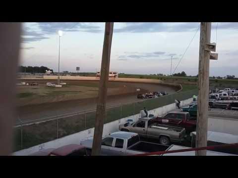 34 Raceway - 6/3/17 - Heat Race