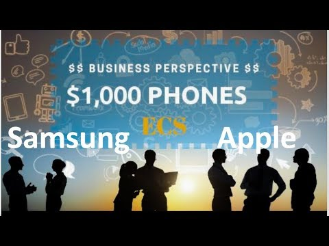 Samsung Galaxy Note 9 Vs New iPhone 10 Worth 1000 Dollars | Business Perspective | Bad Comments