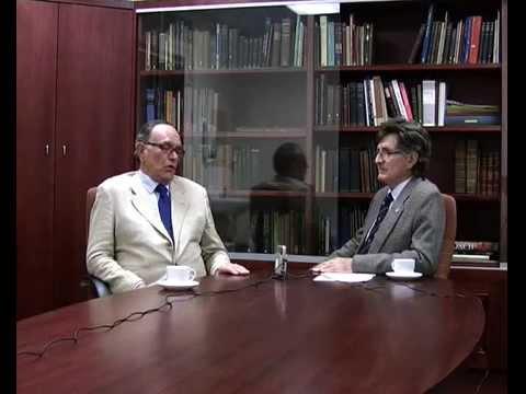 SSA 2015 - John O'Brien Interview