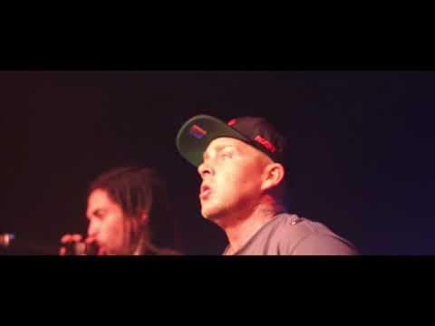 Swollen Members - Meltdown (Live in Sydney, Nova Scotia)