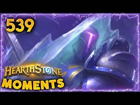 The Weakness Of OTK Paladin!! | Hearthstone Daily Moments Ep. 539