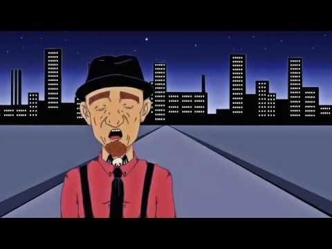 J-ax - L'uomo col cappello (fanvideo)