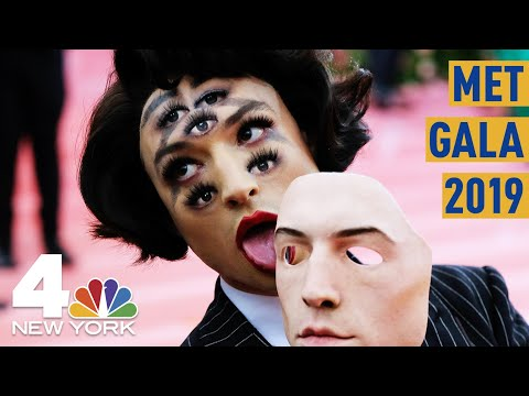 Met Gala 2019: ICYMI See all The Stars on the  Pink Carpet Here  NBC New York