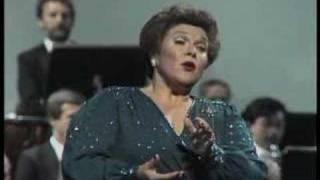 "Marilyn Horne - ""Mon coeur s'ouvre a ta voix"" - Saint Saens"