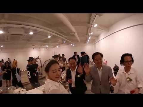 [piiin] VR360 아트그라운드 헵타 특별 개관전: ICONIC SCULPTURE 7