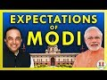 Expectations of Modi By Dr. Swamy