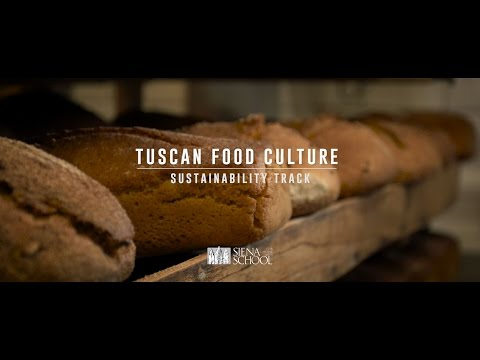 Tuscan Food Culture