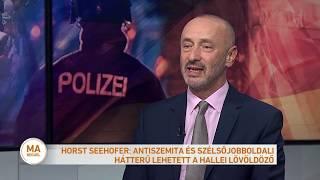 Erősödik az antiszemitizmus Nyugat-Európában