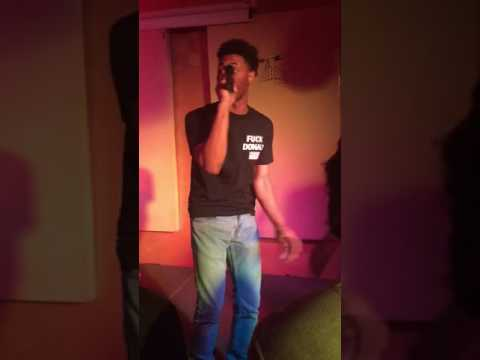 Rhythm live performance at Music Garage in Chicago