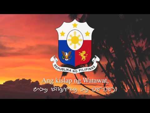 National Anthem of the Philippines | Lupang Hinirang | HD 1080p