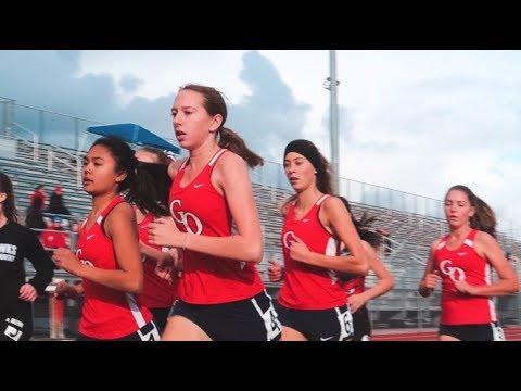 BETTER    Track & Field - Great Oak High School (2019)