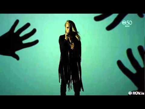 Greta Salóme - Hear Them Calling (Live Söngvakeppnin 2016 - Final) [Iceland Eurovision 2016]