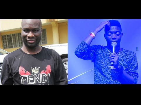Comedian Destalker Mocks Mompha About EFCC Arrest