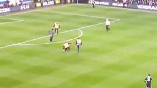 Video Gol Pertandingan Tottenham Hotspur vs Partizan Belgrade