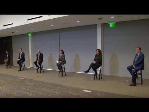 COVID-19 — Stanford Medicine's 3rd Virtual Town Hall