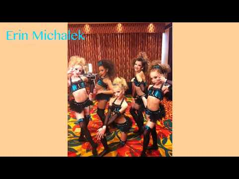 Electricity- Dance Moms (Full Song)