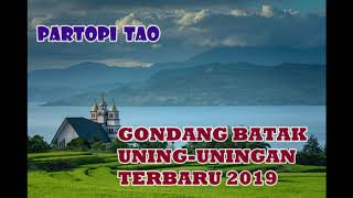 Download lagu Gondang Uning Uningan Embas Embas Musik Batak Terpopuler 2019 MP3