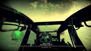Apache Air Assault - Mission 16 - Ship of Fools