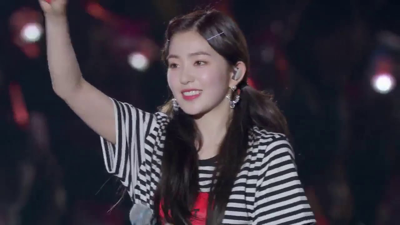 [HD] Red Velvet Red Mare in Japan - Day 1