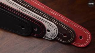 Springbreak I - Richter Guitar Strap