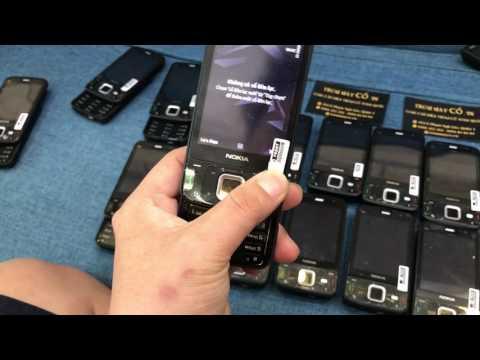 Bán Điện Thoại Nokia N96 Chính Hãng tại TPHCM
