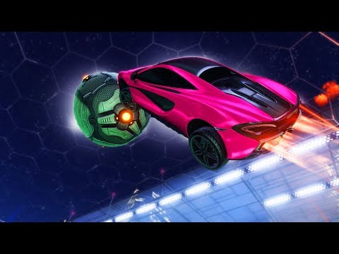 Are SEXY Rocket League Cars Better? thumbnail