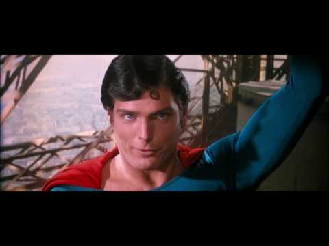 superman 2 (superman a paris)