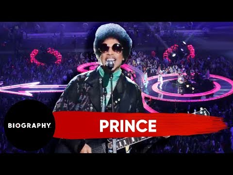 Prince Mini Biography