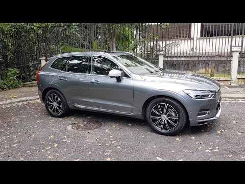 The Volvo XC60 T8 is the easiest car to review | EvoMalaysia.com